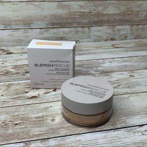 Bareminerals Blemish Rescue Powder Foundation